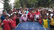 Haornas Bangkitkan Semangat Olahraga di Pulau Tidore