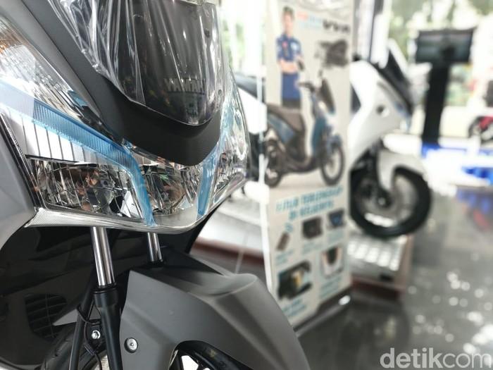Yamaha Bagikan THR
