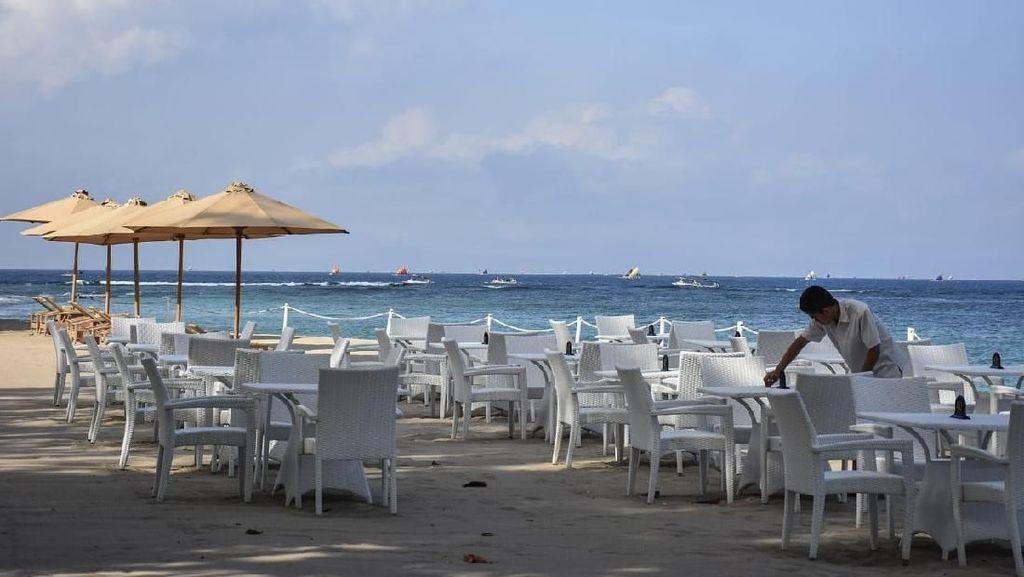 Lombok Barat Percepat Pemulihan Pariwisata