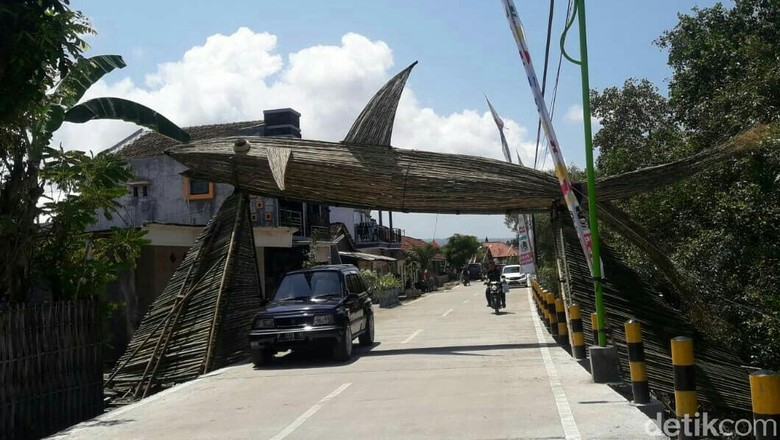 Kampung di Banyuwangi Ini akan Dijadikan Clean Mandar Fish Center