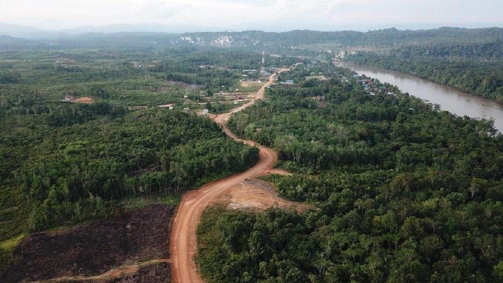 Dahnil: Lahan Ibu Kota Baru di Kaltim Bukan Milik Prabowo
