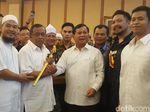 Djoko Santoso Ketua Timses Prabowo, Diumumkan 20 September
