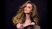 Angela Ponce menjadi perempuan transgender pertama yang jadi kontestan Miss Universe dalam sejarah. Dulunya si pirang asal Spanyol itu adalah seorang pria. Foto: Transgender pertama di Miss Universe / @angelaponceofficial