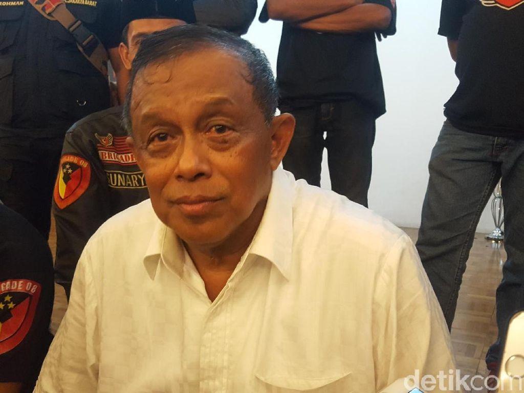 Timses Prabowo-Sandi: Nomor 2 Itu Victory