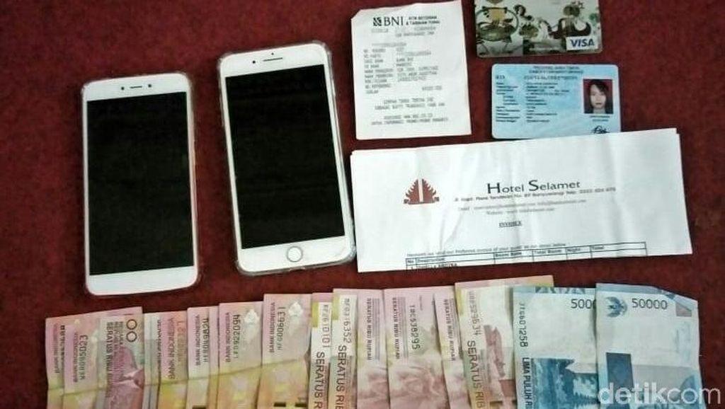 Polisi Bongkar Prostitusi Online, Seorang Muncikari Diamankan