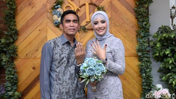 3 Hari Lalu Shinta Bachir Putuskan Batal Nikah dengan Anggota DPRD