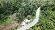 Jokowi Habiskan Rp 5 T Bangun 1.067 Km Jalan Perbatasan
