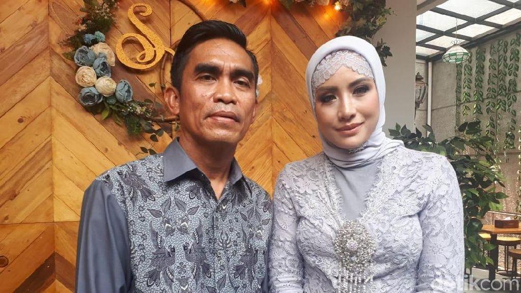 Batal Nikah, Shinta Bachir: Nggak Boleh Lagi Ada yang Ngerusak Kebahagiaanku!