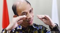 Harga BBM Tak Naik Walau Rupiah Loyo, Arcandra: Masih Manageable