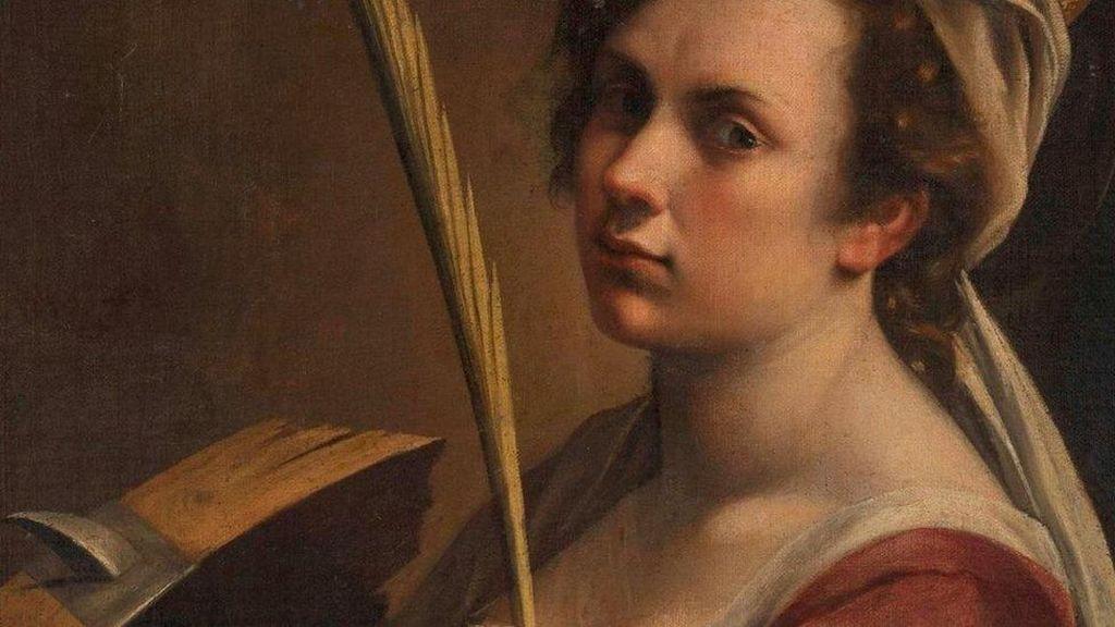 Artemisia, Pelukis yang Bangkit dari Pemerkosaan dan Penyiksaan