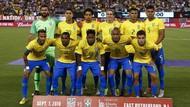 Brasil Sedang Pulihkan Luka Piala Dunia 2018
