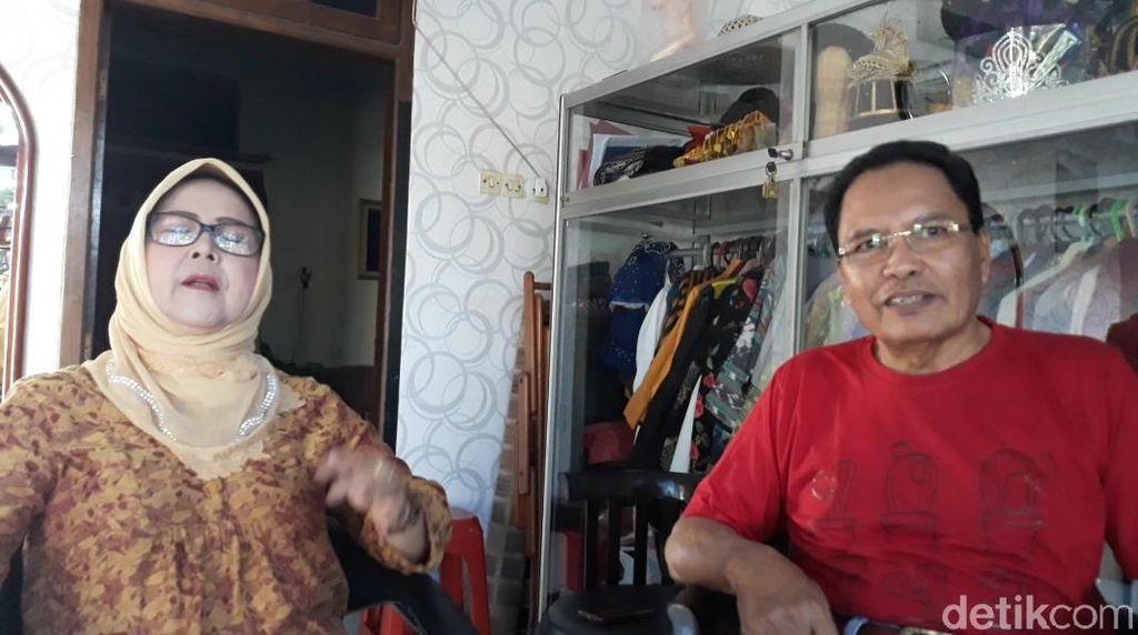 Akan Dinikahi Ahok, Ini Doa Keluarga Bripda Puput di Nganjuk