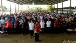 Gubernur Sumsel Terpilih Deklarasi Dukungan ke Jokowi-Maruf