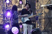 Phum Viphurit di Soundrenaline 2018.
