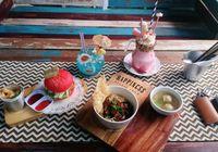 Manis Banget! 5 Kafe Bertema Serba Pink Ini Siap Jadi Tempat Hangout