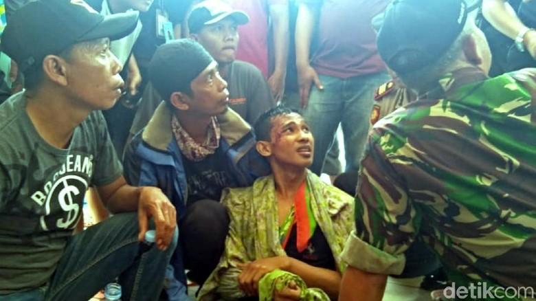 Ternyata Pria Ini Sopir Bus Maut Tewaskan 21 Orang di Sukabumi