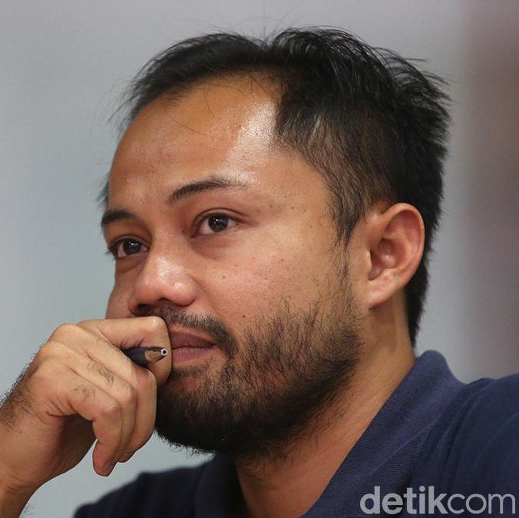 ICW: Jokowi-JK Masih Sisakan PR di Sektor Politik Hukum