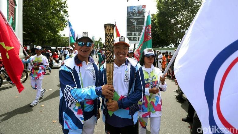 Haornas Spesial, Menpora: Saatnya Olahraga Indonesia Bangkit!