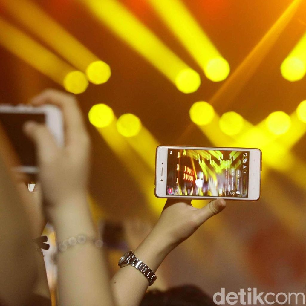 Festival Musik di Ohio Telan 2 Korban Jiwa, Apa Sebabnya?