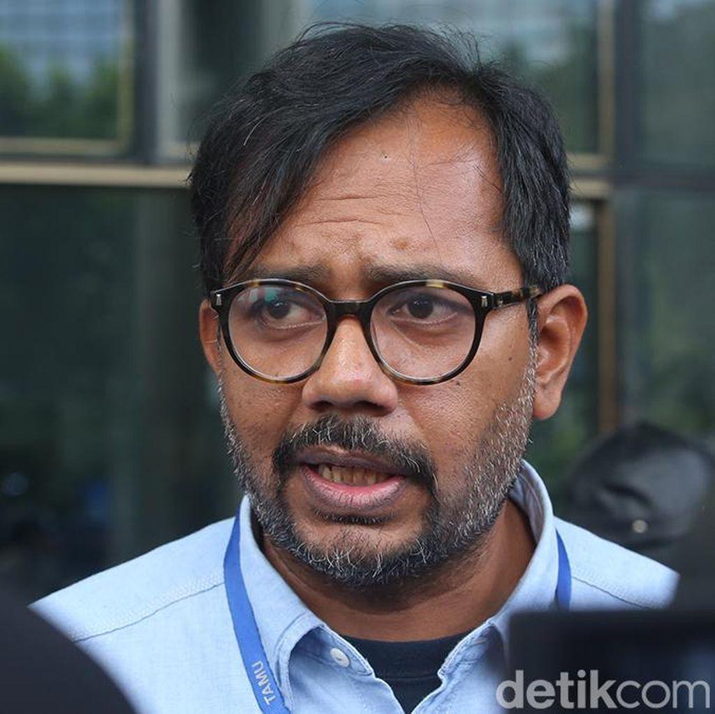 Video Alasan Haris Azhar Tolak Jadi Saksi Pabowo di MK