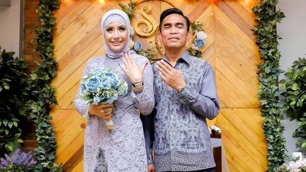 Fix! Shinta Bachir Batal Nikah dengan Anggota DPRD