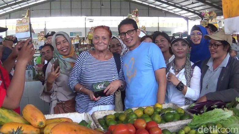 Pemprov Bali Tolak Usul Wisata Halal Ala Sandiaga