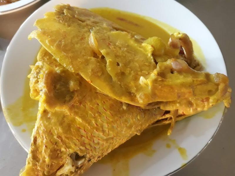 Kuliner di Jalur Trans Sumatera