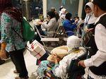 Petugas Haji 2018 Akhiri Masa Tugas di Tanah Suci