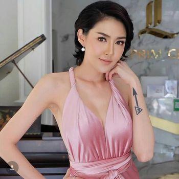 Mantan Ratu Kecantikan Bangkok Tewas Bunuh Diri di Klinik Kecantikan Miliknya