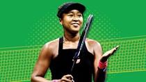 Naomi Osaka Energi Asia di AS Terbuka