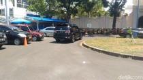 Usai Hadiri HUT PD di Rumah SBY, Roy Suryo Buru-buru Pulang
