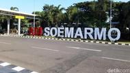 Antisipasi Corona, Bandara Solo Waspadai Penerbangan dari Malaysia dan Bali