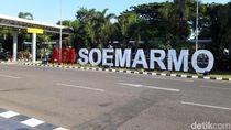Penumpang Bandara Solo Menurun Tajam Karena Tiket Mahal