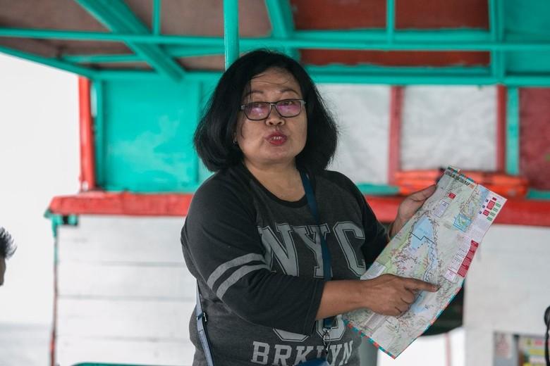 Ekspedisi APPSI Eksplorasi Keindahan Geopark Danau Toba