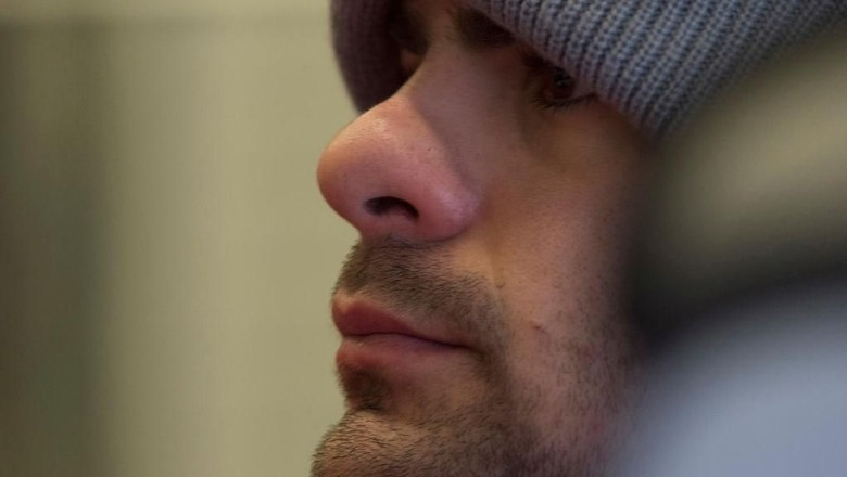 Romano Fenati Minta Maaf atas Aksi Tekan Rem Pebalap Lain
