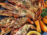 Video: Makan Lobster Pakai Uang Negara, Menteri Prancis Mundur