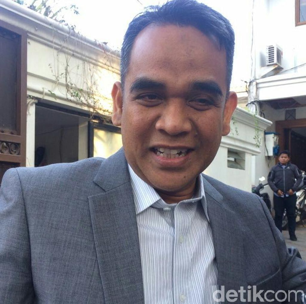 Menhan Pilih Jokowi, Tim Prabowo: Tidak Etis
