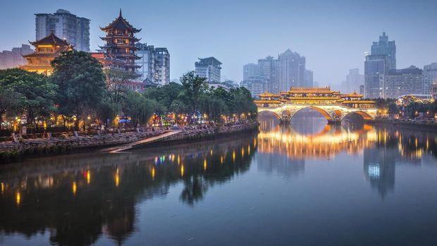 Destinasi Wisata Musim Gugur di Asia