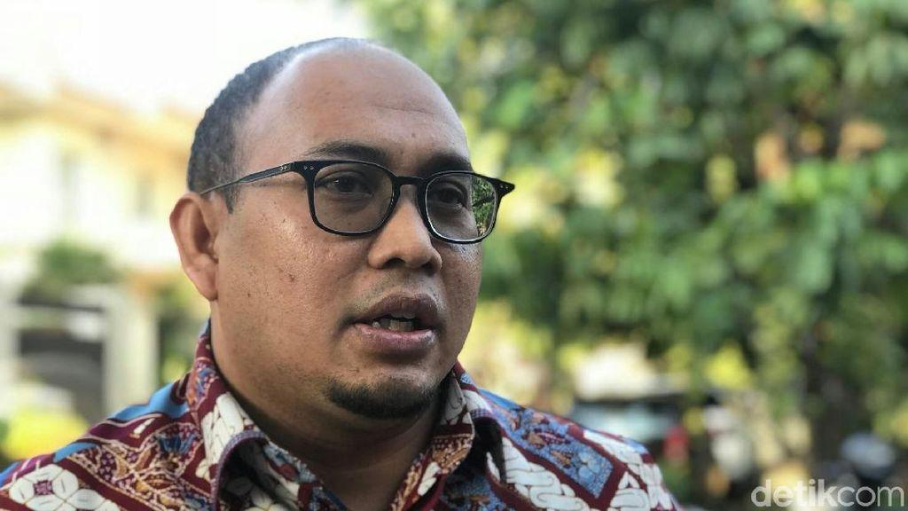 Gerindra Tunggu Putusan Resmi MA-KPU soal Eks Koruptor Nyaleg