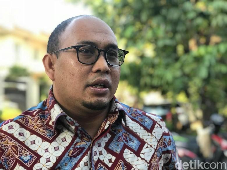 Tim Prabowo: La Nyalla Bawa Sial, yang Didukungnya Bisa Kalah