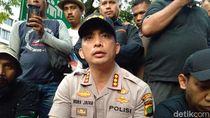 Polisi Imbau Pimpinan Ormas Beri Informasi yang Terlibat Bentrok