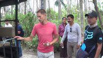 Tak Punya Paspor dan Izin, WN Ukraina Bisa Kelola Hotel di Bali