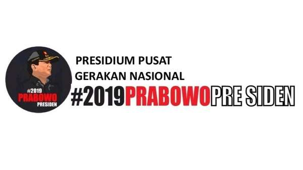 Kontroversi Siasat Nakal 2019PrabowoPre Siden