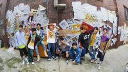 Stray Kids Siap Gebrak Panggung Spotify on Stage