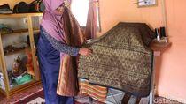 Songket Aceh yang Tergerus Zaman, Diminati Turis Tapi Minim Pengrajin