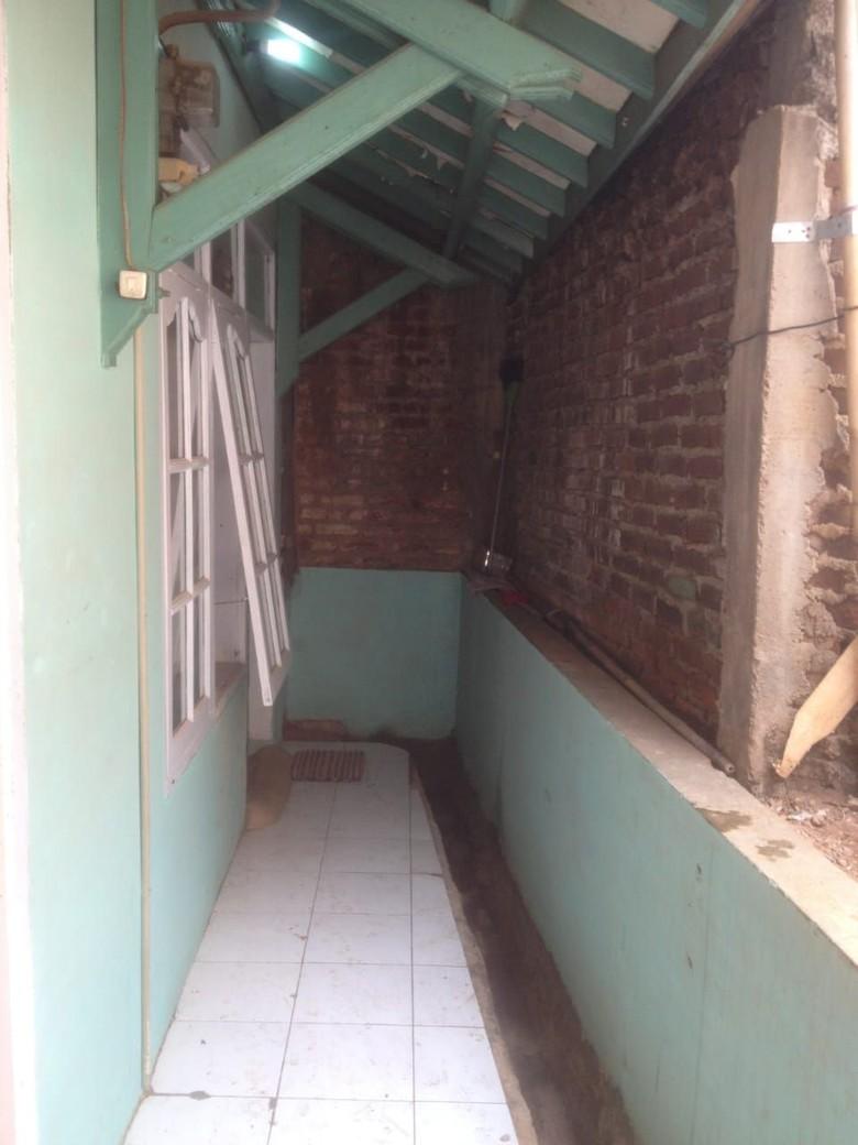 Fakta-fakta Rumah Pak Eko yang Diblokade Tembok Tetangga