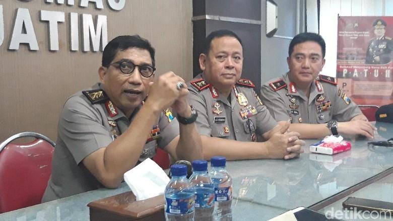 Komitmen Kapolda Baru, Fokus Jatim Kondusif jelang Pilpres 2019