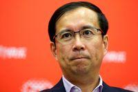 Mengenal Daniel Zhang, Sang Penerus Jack Ma