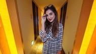Wow! Dihadiahi Aurel Kalung Ratusan Juta, Ashanty Shock Nih