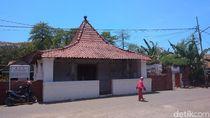 Foto: Rahasia Bangunan Unik 9 Pintu di Cirebon